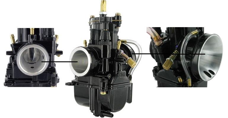 d couvrez la gamme de carburateurs stage6 r t type pwk. Black Bedroom Furniture Sets. Home Design Ideas