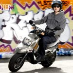 nitro 50 cc le scooter hypersport par mbk actualit s scooter par scooter mag. Black Bedroom Furniture Sets. Home Design Ideas