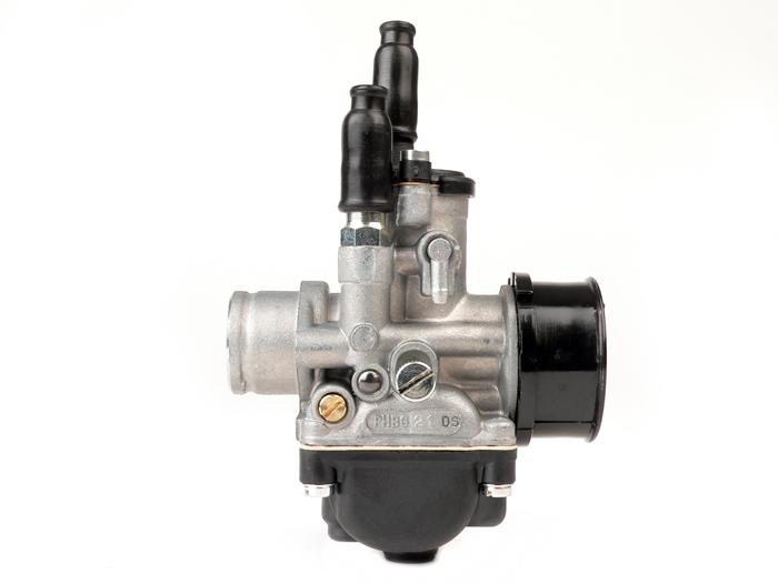 Optimisez les performances de votre scooter gr ce au carburateur dell orto phbg ds 21 mm - Vis de richesse carburateur ...
