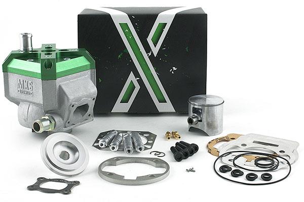 Cylindre MXS GP 90 cc