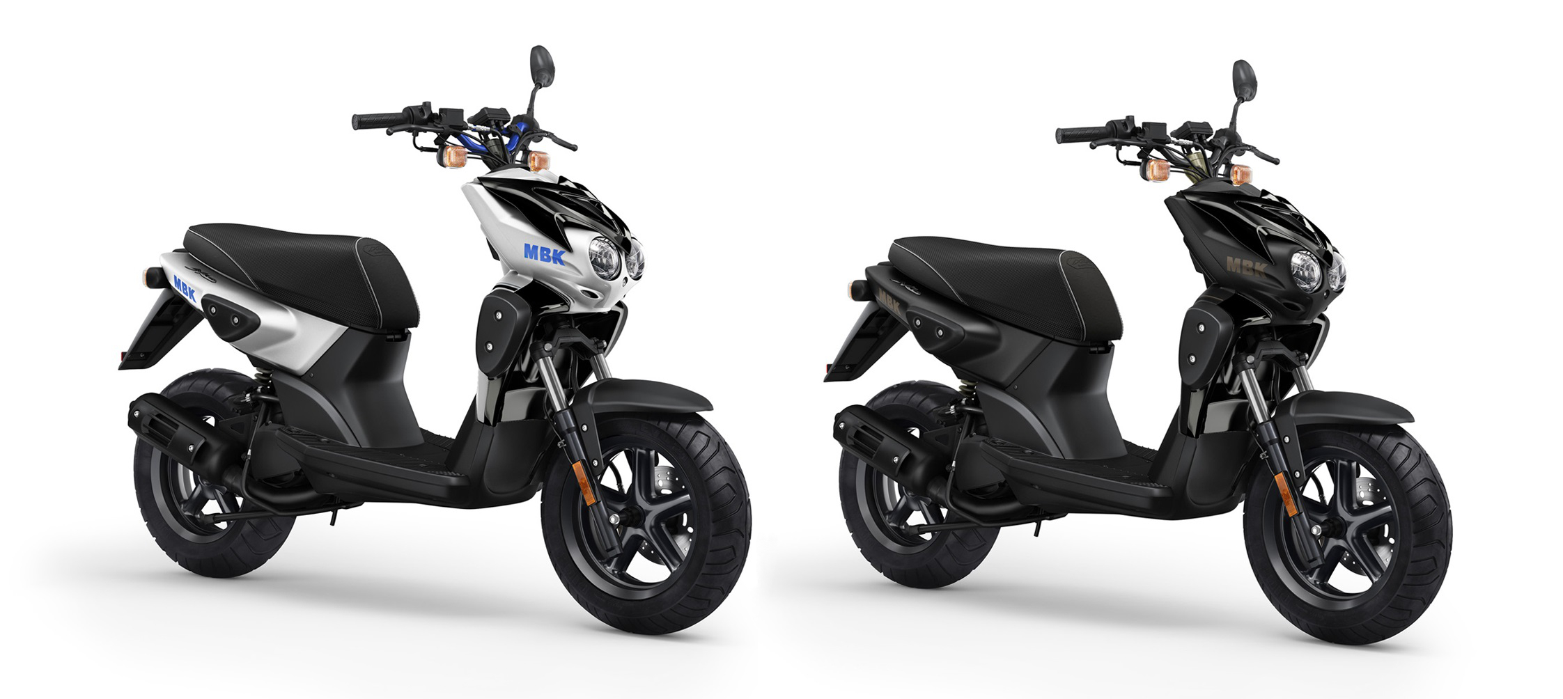 coloris mbk stunt naked 2016 actualit s scooter par scooter mag. Black Bedroom Furniture Sets. Home Design Ideas