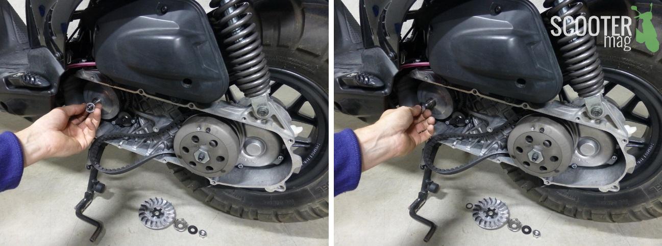 debrider-variateur-scooter-rondelle-bague-booster