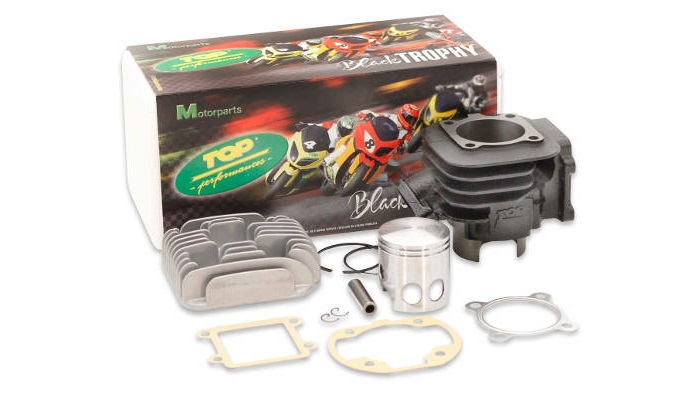 Top 7 Booster MBK Spirit - Installations complètes pour moto - Teractive